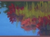 Image of Nancy West\'s landscape painting Glasswort.