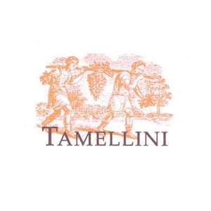 Tamellini wine logo