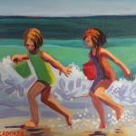 JC Water Girls