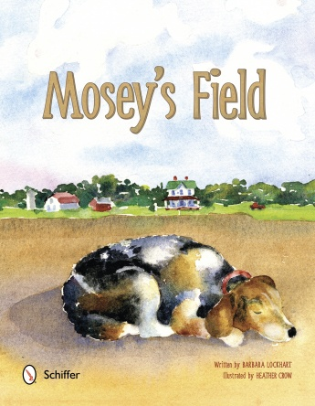 Cover of Mosey's Field