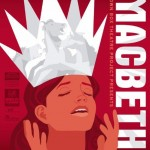 poster for Macbeth