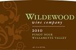 Wildewood Wine Company Pinot Noir