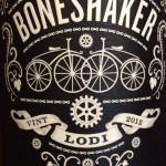 Boneshaker Red