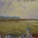 CT Purple Sky over Marsh