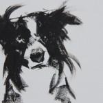 Lockhart - Once Bue Eye 8x6