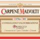 Carpene Prosecco.Front.750ml