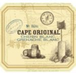 Cape Original label