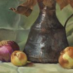 Annie Compton onions-and-the-copper-pot